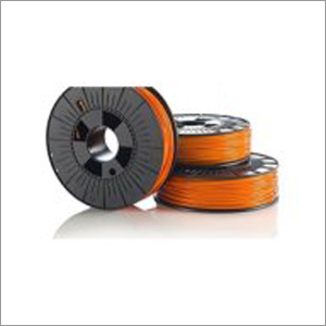 Orange Pla 3D Printer Filaments