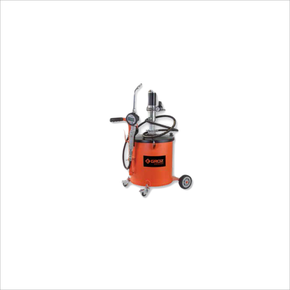 3,1 Air Operated Bucket Oil Ratio Pump