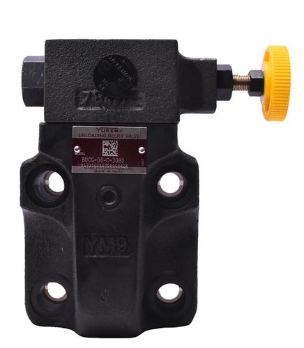 BUCG-06-C-3080 MODULAR VALVE