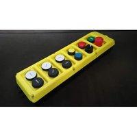 Push Button Pendant Station 10 + 2