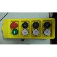 Push Button Pendant Station 6+2