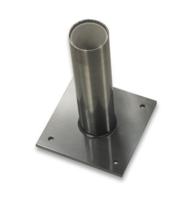 Base Plate On Rent