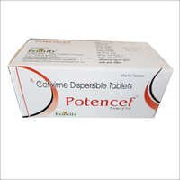 Potencef Tablets