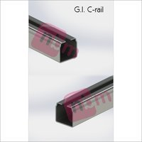 C-Rail Festoon Cable System