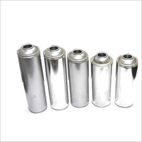Steel Aerosol Cans