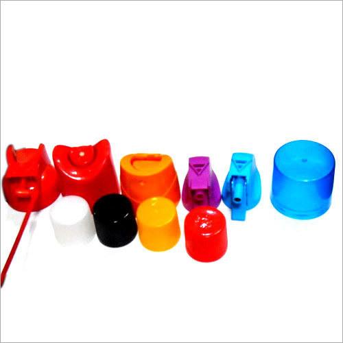 Aerosol Spray Caps