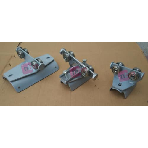 Cable Rail Trolley