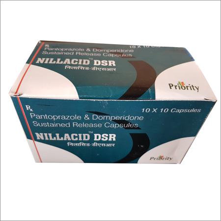 Nillacid DSR