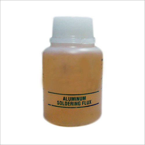 Aluminium Cleaning Soldering Flux