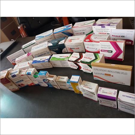 Pharmaceuticals Medicines