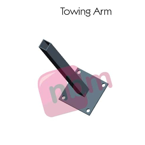 DSI Busbar Towing Arm