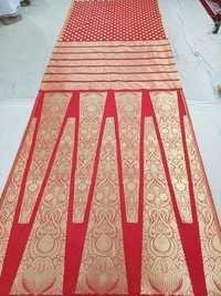 Traditional Handloom Lahenga Chunri