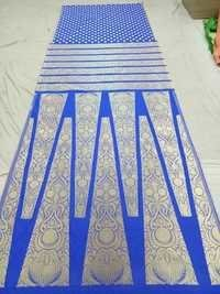 Banarasi Traditional Handloom Lahenga Chunri Sate