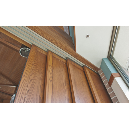 Sliding Wood Door Systems