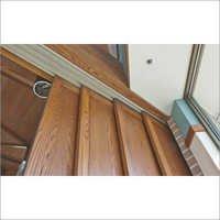 SIO Telescopic Slide Wood Door Systems