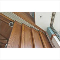 Telescopic Sliding Wood Door Systems