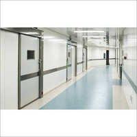 SIO Hospital Doors
