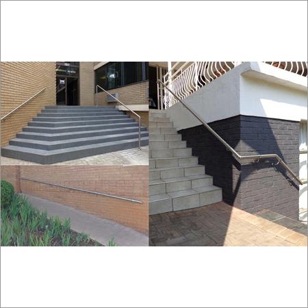 Balustrades Handrails