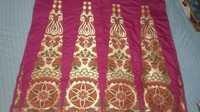 Banarasi Traditional Handloom Lahenga Chunri