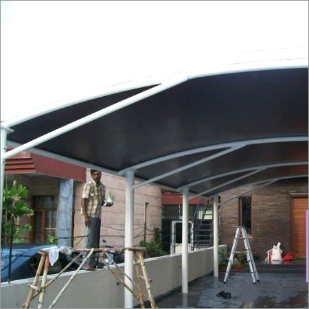 Parking Shelters