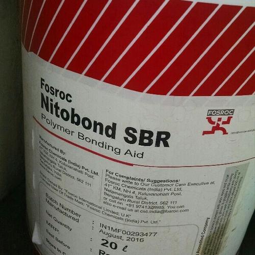 Nitobond SBR Latex