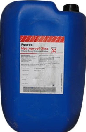 Hydroproof Xtra Chemical