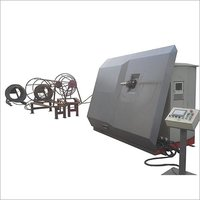 CNC Stirrup Bending Machines