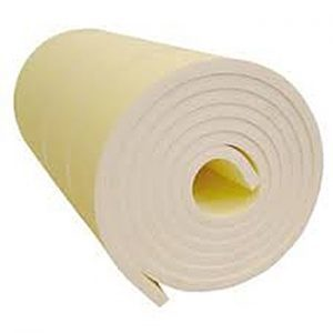 pu foam rolls with adhesive