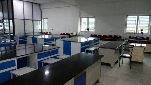 Lab Furniture Manufacturers in Hyderabad - CASSIA SIAMIA