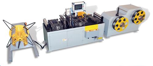 S11, S13 Triangular solid core power transformer core Diagonal Slitting Machine