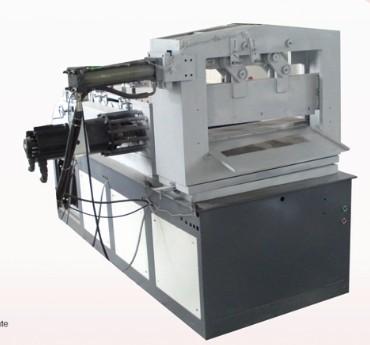 NC Transverse Cutting Machine for Metal Parts