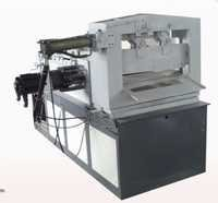 NC Transverse Cutting Machine for Metal Parts