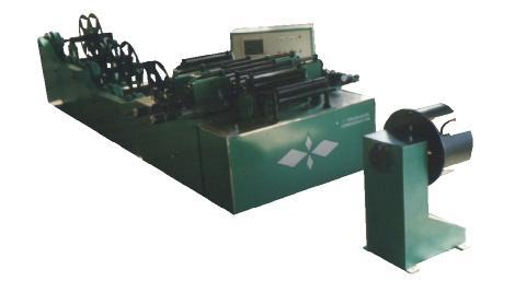 Transformer Close core winding machine