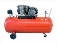 Distributor of air compressor