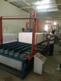Expanded Polystyrene Cutting Machine