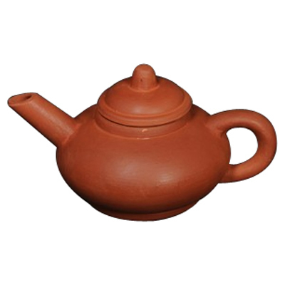 Clay Tea Pot
