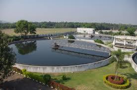 Water Treatment Plant & Laboratory Instrument