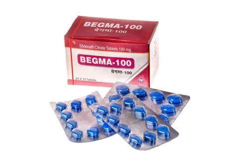Begma-100