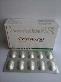 CEFUROXIME 250