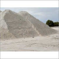Gypsum Food Grade