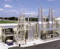 Zero Liquid Discharge(ZLD) System