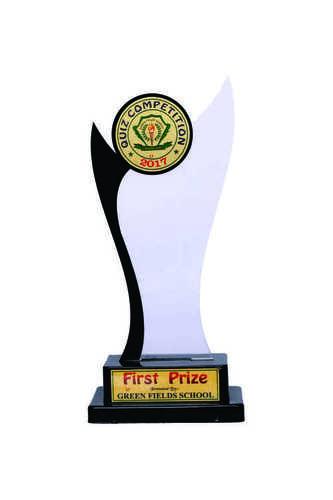 Acrylic Trophy