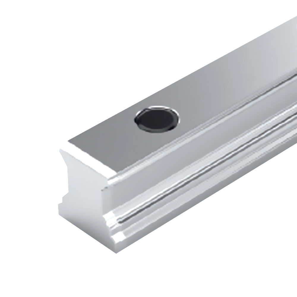 LM Guide Rail - LM Guide Rail Manufacturer, Supplier & Exporter