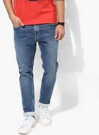 Designer Basic Jeans