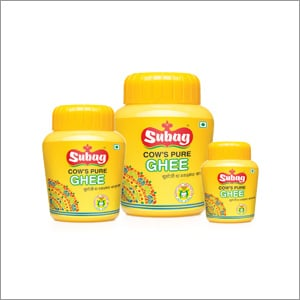 Subag Cow Ghee Certifications: To Make Sure That We Stand By Our Core Philosophy Of Delivering The Highest Standards Of Quality To All Our Customers