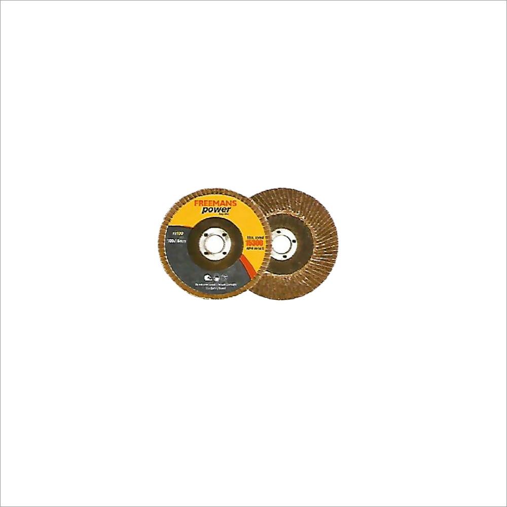 Power Flap Discs
