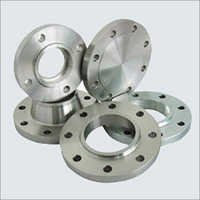Slip on Blind Flanges