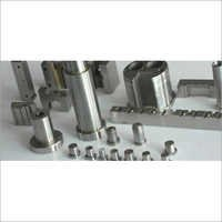 Precision CNC Turning Components