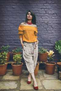Buy online tops and pants