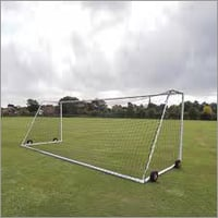 Movable Football Goal Post